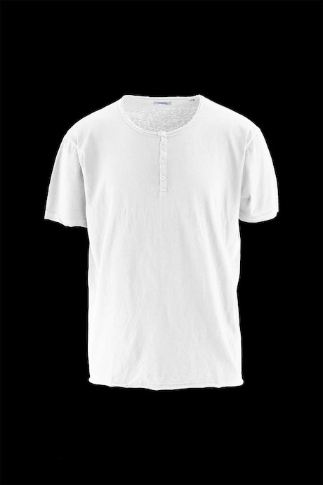 T-SHIRT SHORT SLEEVE SERAFINO