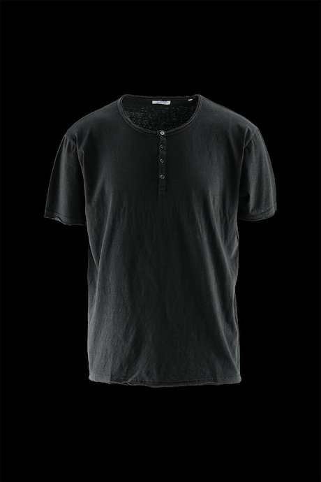 MAN'S T-SHIRT SERAFINO WITH SHORT SLEEVE