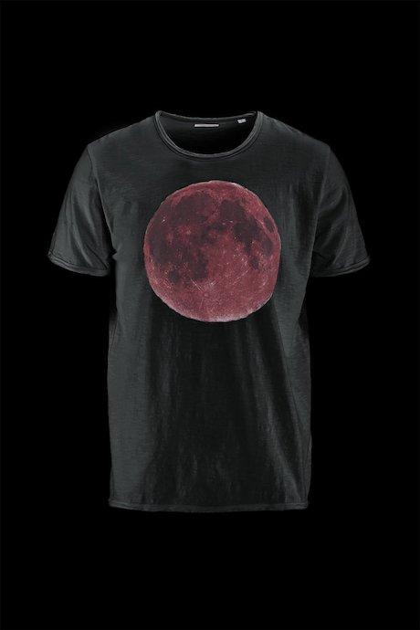 Man's T-shirt Luna Rossa