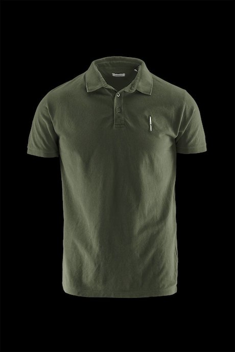 Man's Polo Basic
