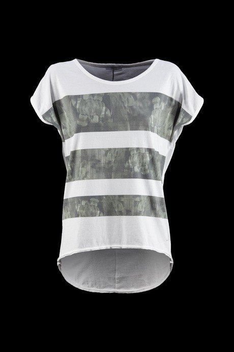 T-SHIRT DONNA ABSOLUTE