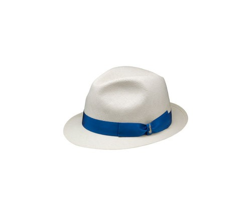 Extra-thin papier hat, narrow brim