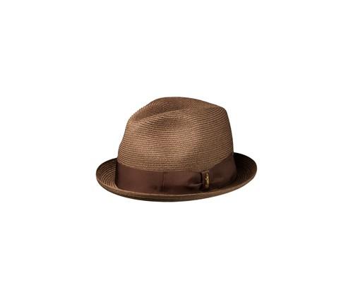 Jersey Trilby hat