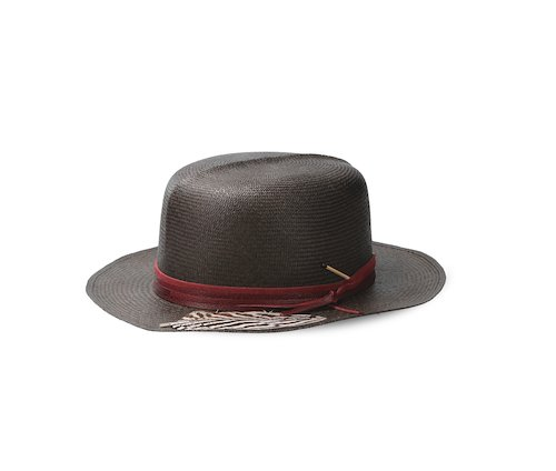 SCARPETTA<br>Borsalino by Nick Fouquet-Man</br>