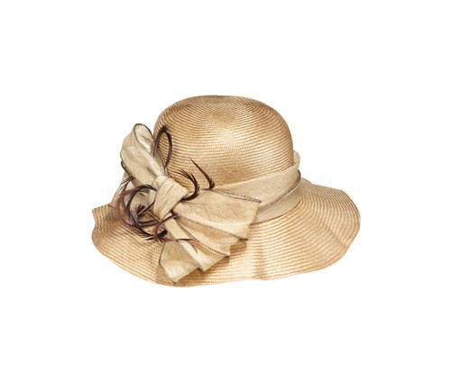 Parasisal ceremony hat