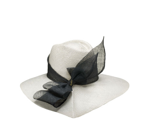 Cappello cerimonia parasisol