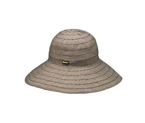 Fabric Claudette hat