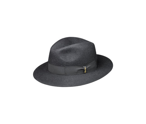 Traveller country felt hat