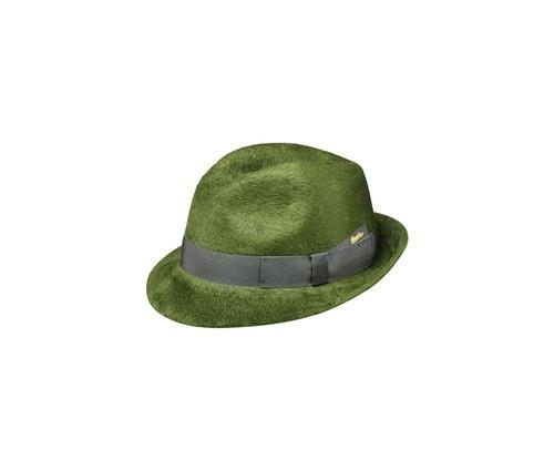 Melousine trilby hat