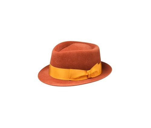 Velour Diamante hat