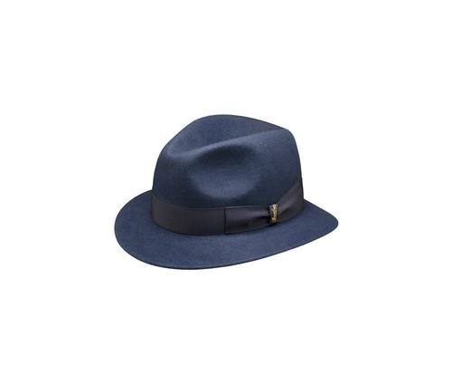 Alessandria, hatband, narrow brim
