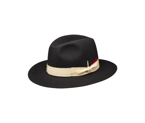 Borsalino by Nick Fouquet - Man