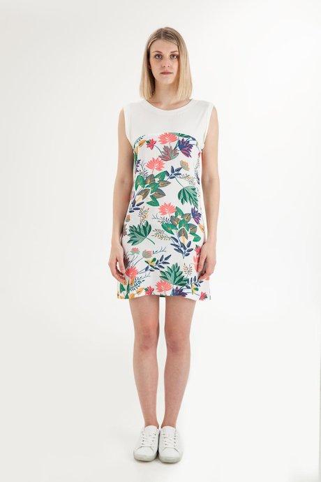 Woman's Dress - AW2471TVISP