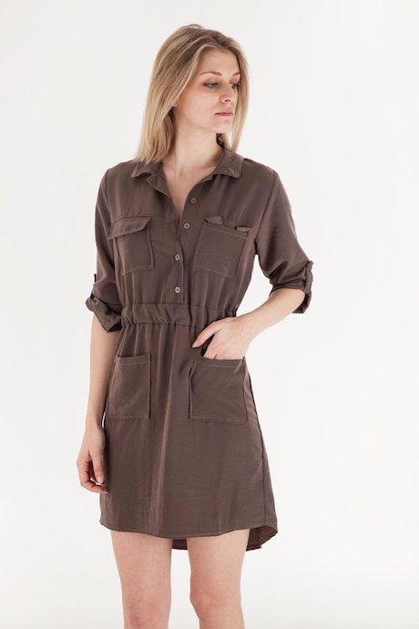 Woman's dress - AW2494TVIKP