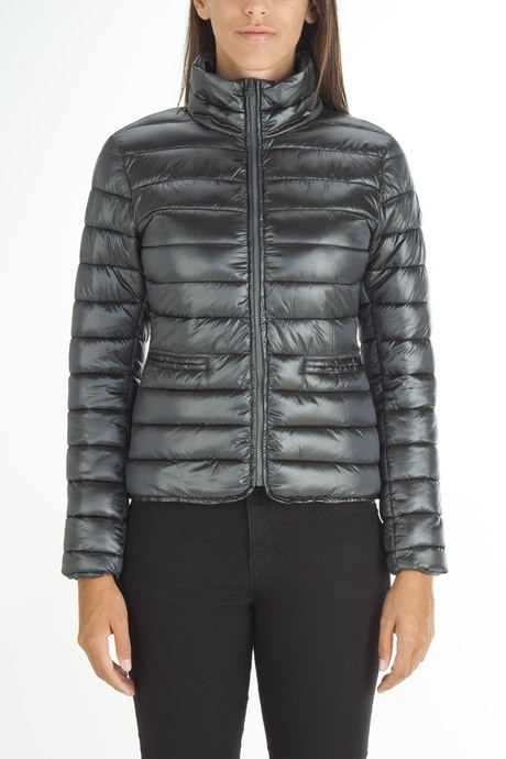 Woman's down jacket