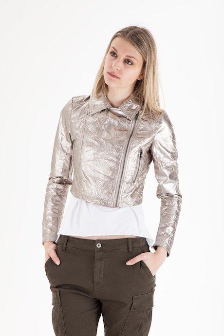 Woman's Jacket - JWSHORTPFM2