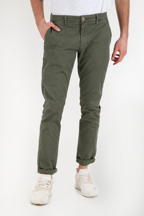 Man's trousers - PM2478TCTP2