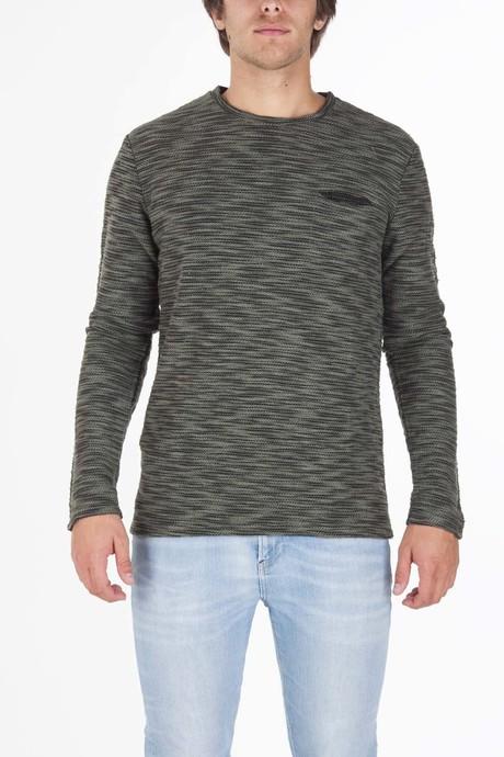 Man' t-shirt  with pocket
