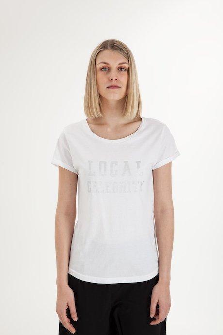 Woman's T-shirt - TW2446TJSEL