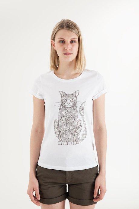 Woman's T-shirt - TW2499TJSG2