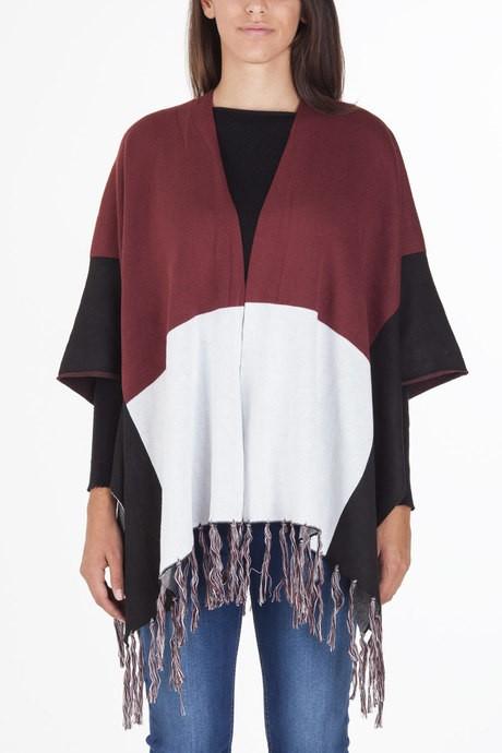 Woman's cape