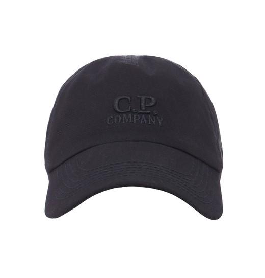 BASEBALL LOGO CAP
