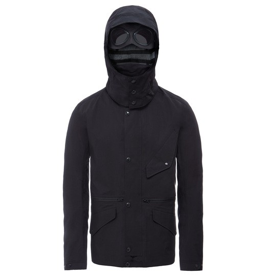 T-MACK ML JACKET