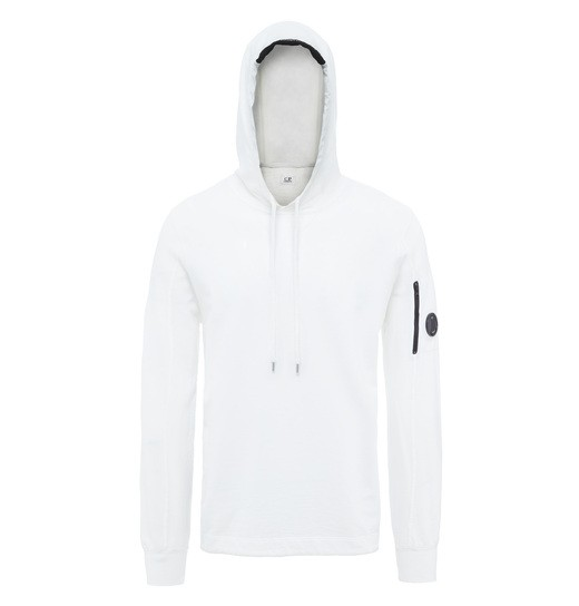 GD LIGHT FLEECE LENS HOODIE