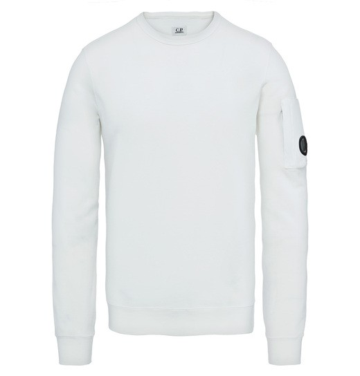 GD LIGHT FLEECE LENS CREW NECK