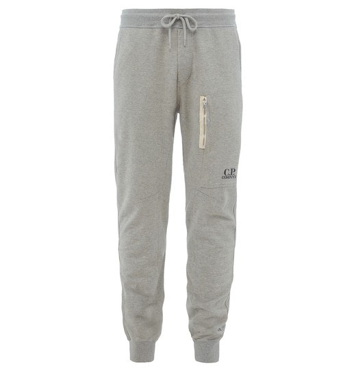 GD LIGHT FLEECE JOGGING PANTS