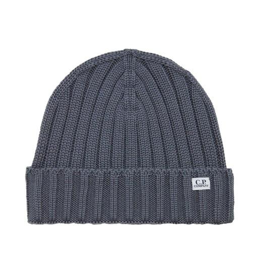 WOOL BEANIE HAT