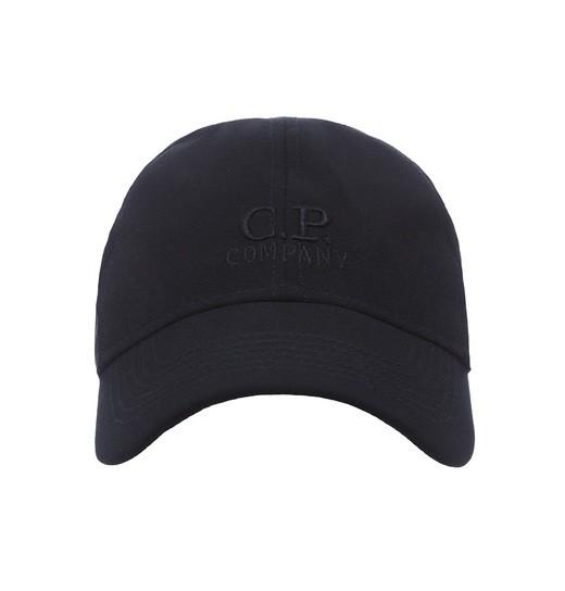 C.P. SOFT SHELL LOGO CAP