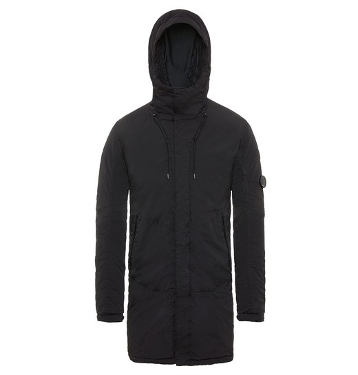 NYCRA LENS FISHTAIL PARKA JACKET