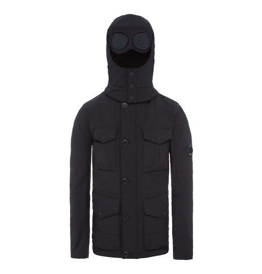 C.P. SOFT SHELL GOGGLE LENS FIELD JACKET