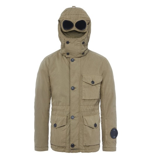 50 FILI GOGGLE VIEWER FIELD JACKET