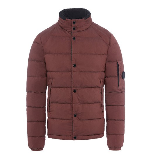 PIUMA 50 LENS SHORT DOWN JACKET