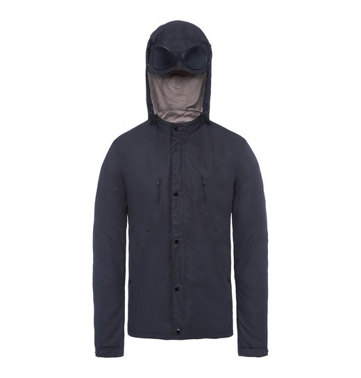 MICRO M GOGGLE OVER SHIRT JACKET