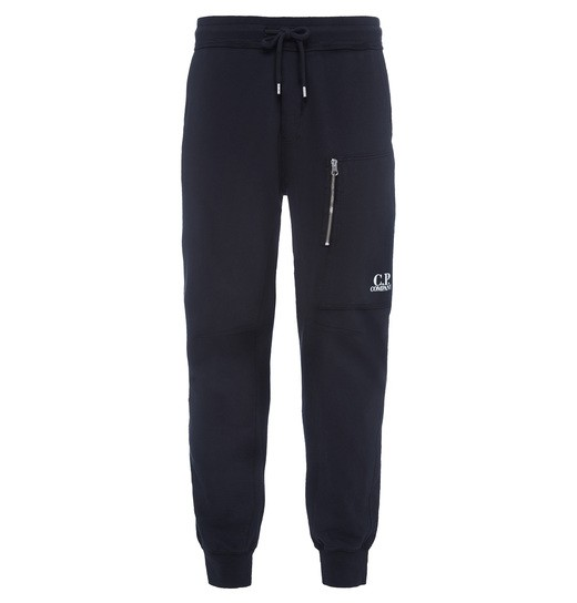 GD LIGHT FLEECE ZIP JOGGING PANTS
