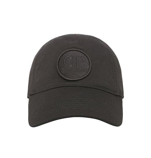 UNDER16 GOGGLE BASEBALL PATCH LOGO CAP