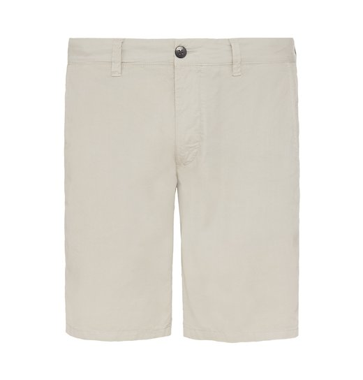 GD GABARDINE MILITARY CHINO SHORTS