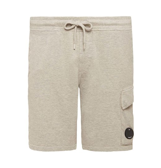 GD LIGHT FLEECE LENS SHORTS