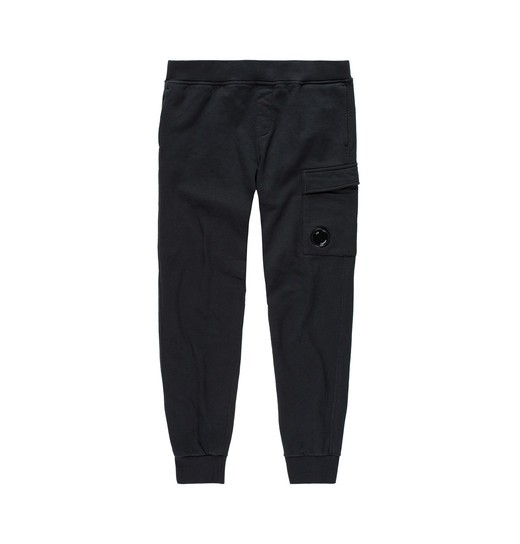 HEAVY WEIGHT COTTON FLEECE CARGO TRACKPANTS