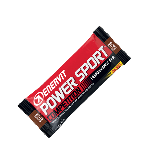 ENERVIT POWER SPORT COMPETITION CACAO