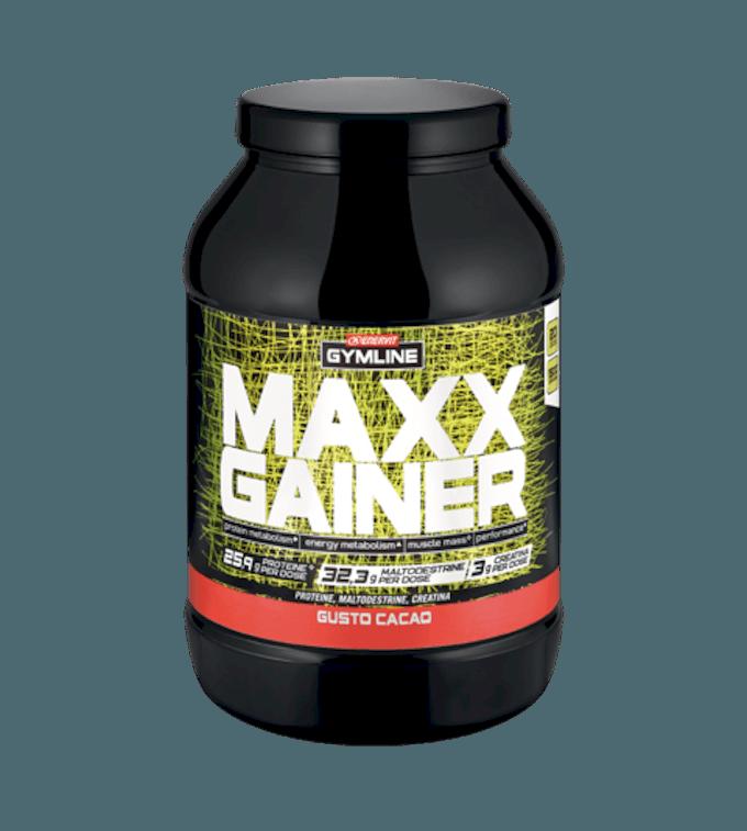 GYMLINE MAXX GAINER CACAO