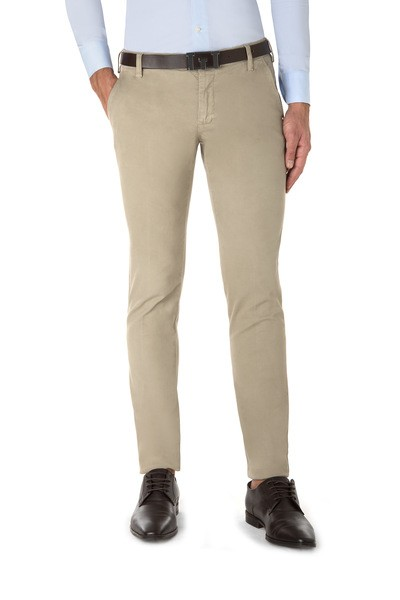 American pocket long trouser