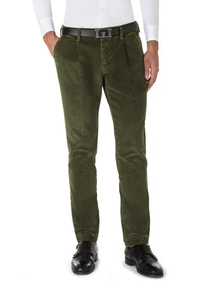 Long  American pocket pence trouser