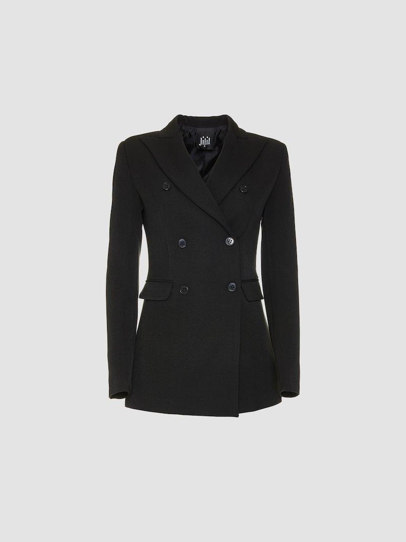 Revers jacket