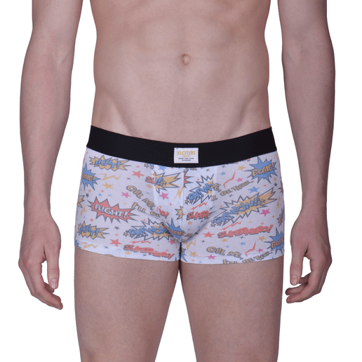 BOXER BRIEFS POP ART