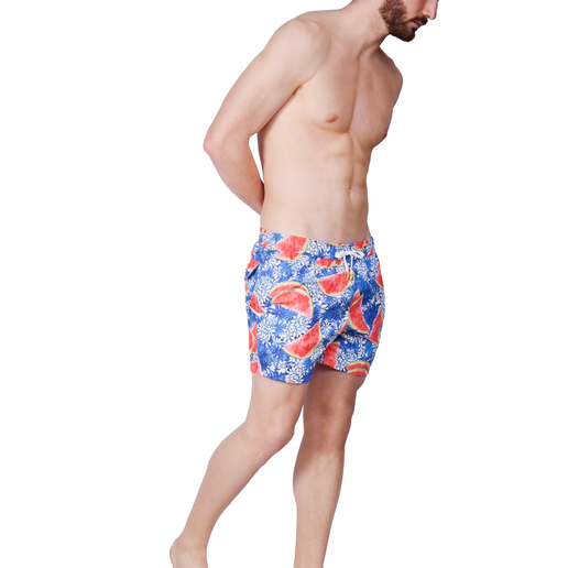 SWIMSHORTS WATERMELON