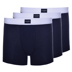 Blue boxer briefs   pack